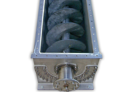 Screw Conveyor Assembly