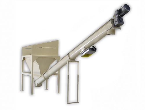 Screw Conveyor Systems