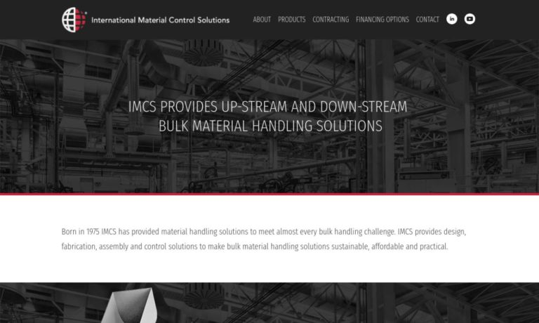 International Material Control Solutions